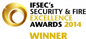 IFSEC's Security WINNER