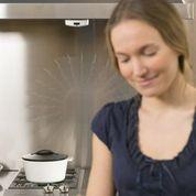 SGK500 stove alarm pic