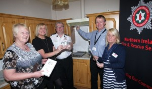 New device to prevent fires in the homes of the vulnerable